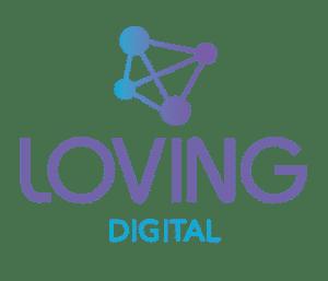 Loving Digital Logo
