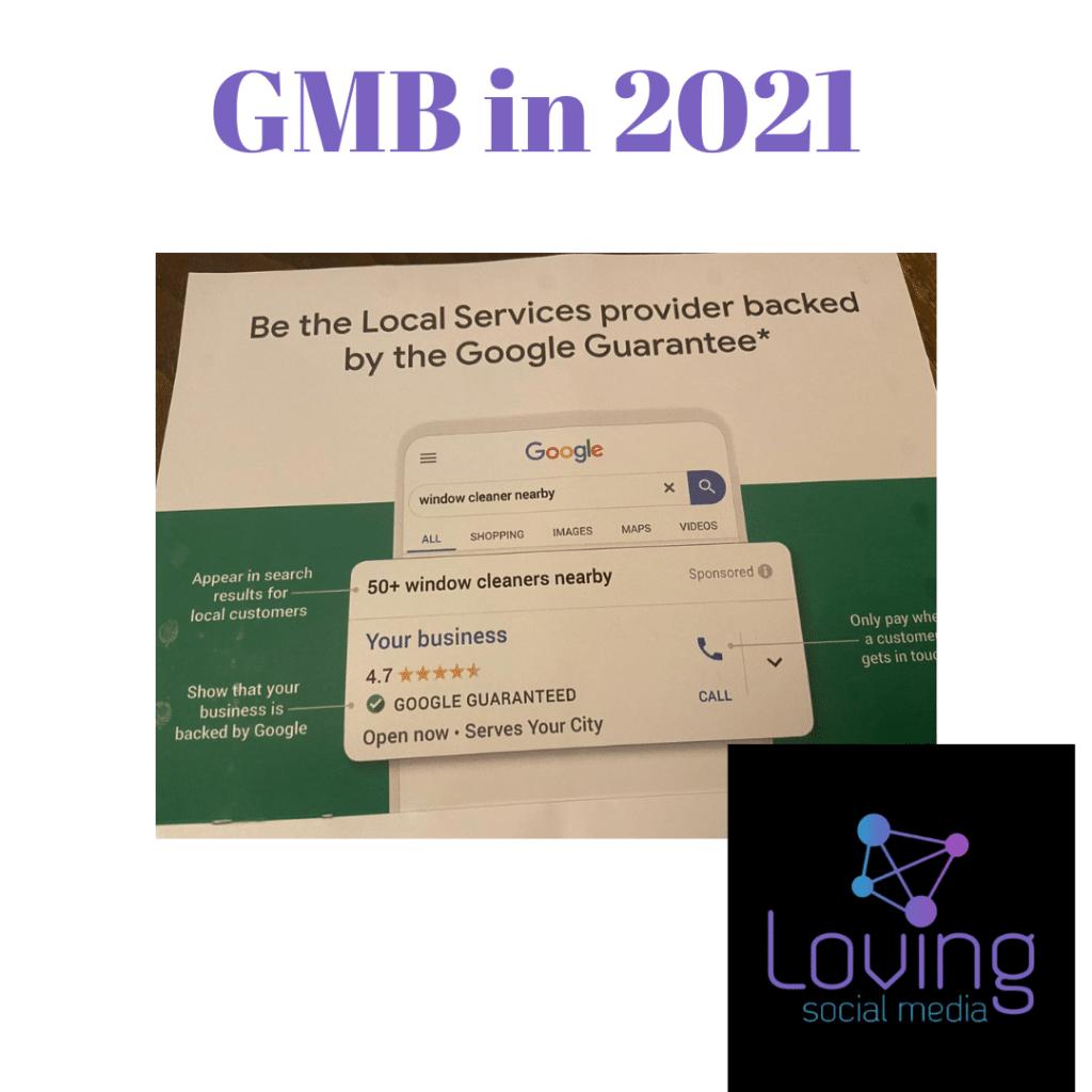 Google Guarantee
